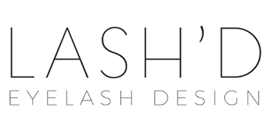 LASH'D Eyelash Design